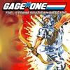 Hell Razah - God's Gift Ft Gage-One (Shroom  Remix)