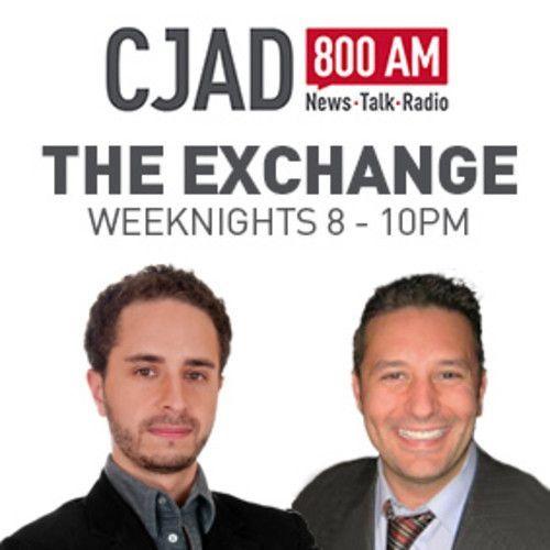 The Exchange December 9 With Dan Spector