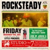 ROCKSTEADY ATL - DJ Passport, Highlanda Sound With Little Pinchers, Empress Movements, Lion Of Judah