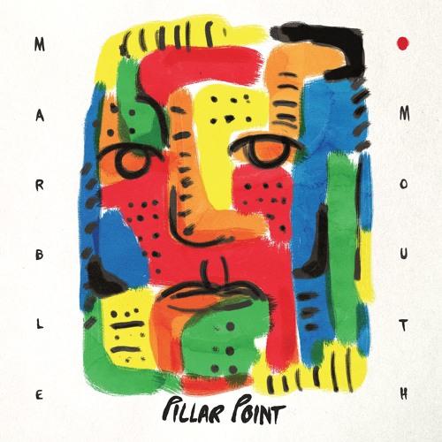 Pillar Point - Dove