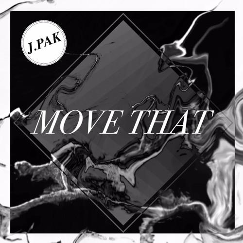 J.Pak - Move That (Original Mix)