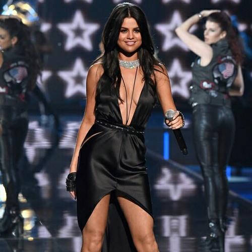 Selena Gomez - Hands To Myselfme  My Girls - Medley -5750