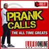 Blockedsink - Best of the EFM Prank Calls