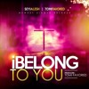 iBelong To You ~ Seyi Alesh & Tomi Favored