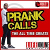 Khalils Tour - Best of the EFM Prank Calls