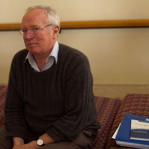 MO*lezing Robert Fisk @ De Roma (2 dec 2015)