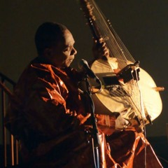 Toumani Diabate - St. Georges Cathedral, Cape Town, 2nd October 2009