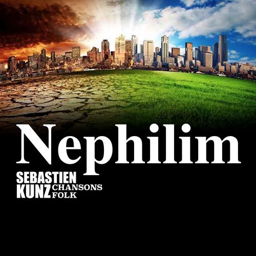 Sebastien Kunz - Nephilim - EP 6 titres
