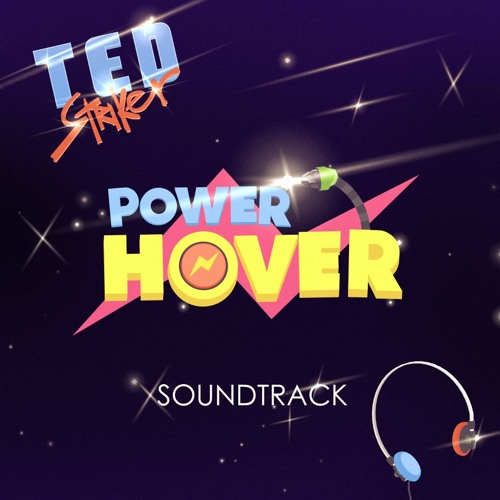 Power Hover Theme