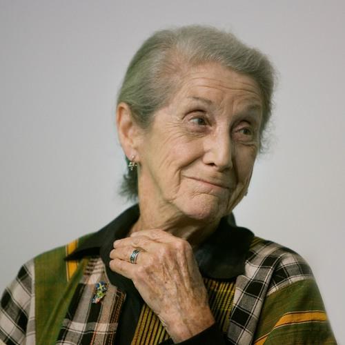 Nadine Gordimer – Att vara författare i dagens Sydafrika – Bokmässan 2010