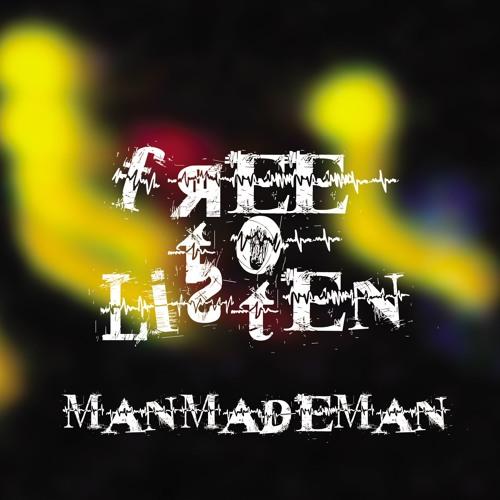 06 - ManMadeMan - Alien Psychic