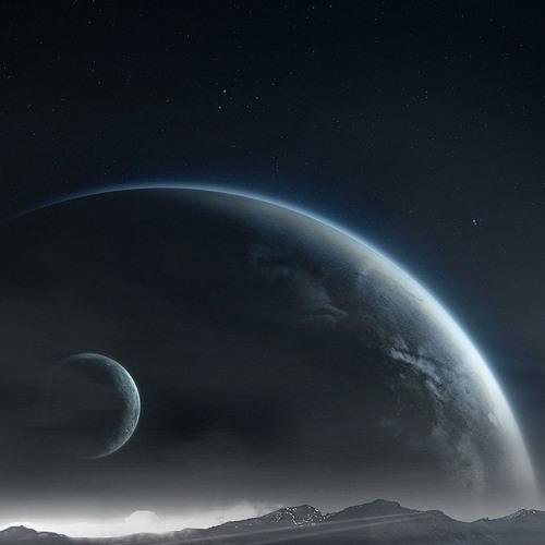 Darkplanet