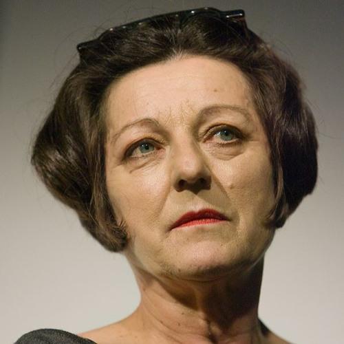 Herta Müller – Språket som Heimat – Bokmässan 2011