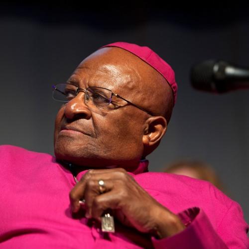 Demond Tutu – Att bli hel igen – om förlåtelse och försoning – Bokmässan 2014