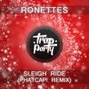 Ronettes Sleigh Bells Phatcap Remix Mp3