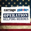 Operation Helping Heroes: Day 4