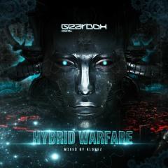 06. Splinta & Sick Sense - Half Blood [Hybrid Warfare]