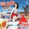 Mr Oizo - Hand In The Fire feat. Charli XCX (instru)