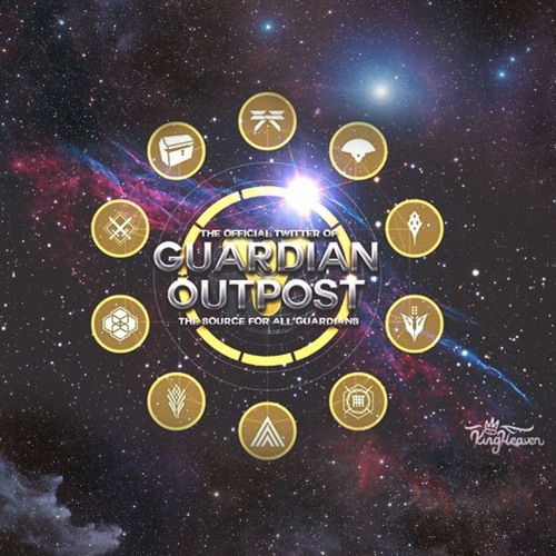 Guardian Outpost Podcast 23 - Paul Tassi