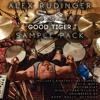 Alex Rudinger Good Tiger Samples demonstration