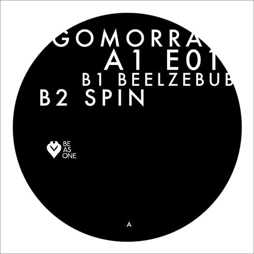 Gomorra - E01 / Beelzebub / Spin