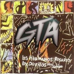 LA DUENA DEL SWING VS Make Some Noise (Mashup GTA)