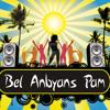 Bel Anbyans Musique Carnaval  Kanaval 2008 Rockfam kanaval 2008