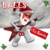 Balls To Santa