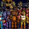 Five Nights At Freddy's SONG -Goodbye- (Lyric Video) GOODBYE FNAF SONG