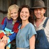 RICKY SCHRODER talks 'Dolly Parton's Coat of Many Colors'