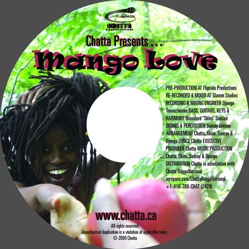 2009 - Mango Love