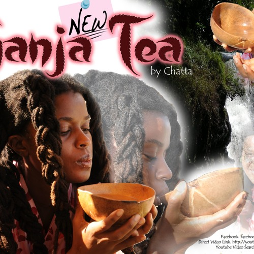 Chatta - GANJA TEA MASTER - 320bit