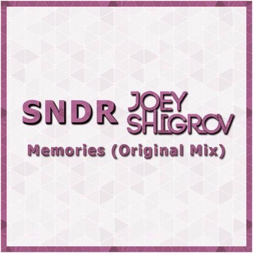 SNDR & Joey Shigrov - Memories [Creative Commons]