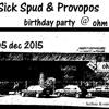 Live @ Ohm10 club - Switzerland mp3