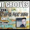 All Out Grooves Solotek With DJ Gauge Guest Mix-DNB Heaven 27/05/15