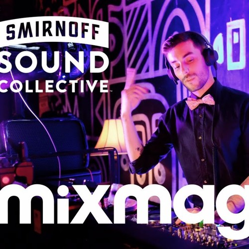 Gab Rhome Live In The Mixmag Lab - DOWNLOAD ENABLED