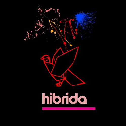 HIBRIDA ALGORITMO R2D2 ALTERNATEMIXTAPE