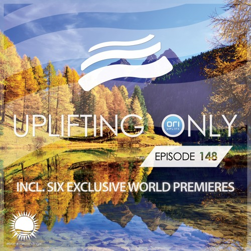 Uplifting Only 148 (Dec 10, 2015) [All Instrumental]