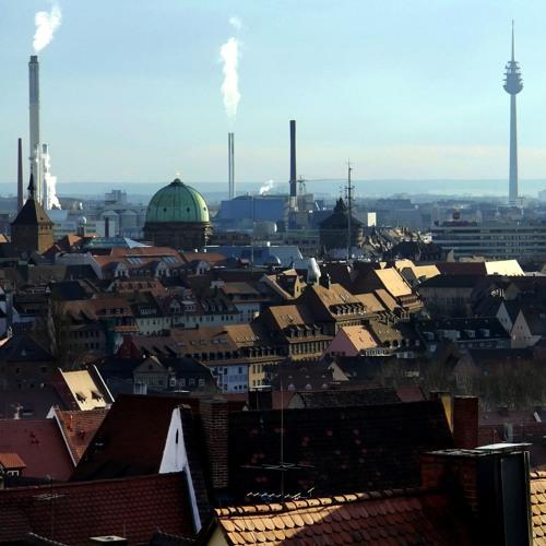 Philipp Eigel - Nuremberg City Live