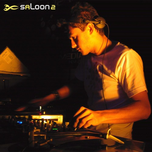 Doncka @ Saloon 2 | Santiago de Chile 04.12.2015