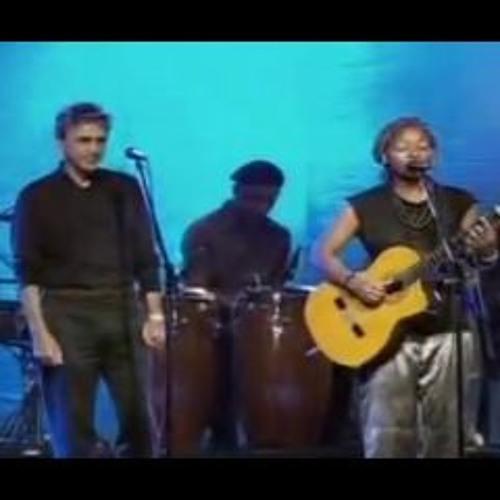 Mart'nália e Caetano Veloso - Pé do Meu Samba (Caetano Veloso) - CD/DVD - 2004 - Brasil