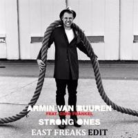 Armin Van Buuren Feat. Cimo Frankel - Strong Ones (East Freaks Edit)