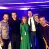 BBC Radio 1 interview at BBC Music Awards