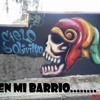 EN MI BARRIO ,,,,,,,,CIELO BOLIVIANO