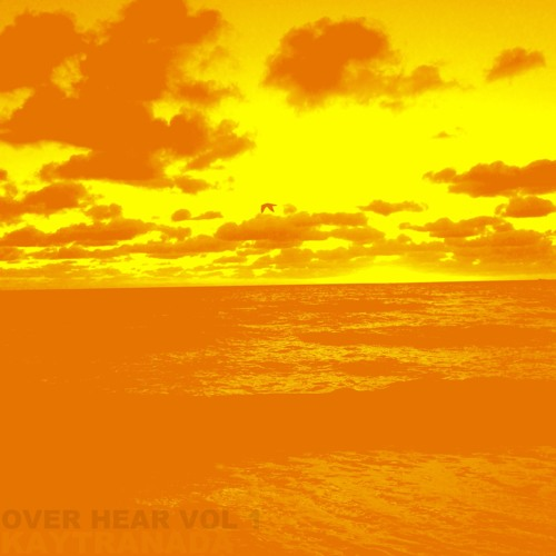 OVER HEAR VOL 1