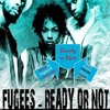 Ready Or Not _ GinoF Vs Fugees Ft Lauren Hill (Ready Steady Dance In My House Remix)