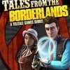 Tales from the Borderlands - Intro/Closing Credits songs