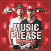 "( Intro ) MUSIC PLEASE "" RNB FLAVOR # 1 "" BY Dj Lb & Dj Mike Curtis"