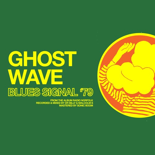 GHOST WAVE - BLUES SIGNAL'79