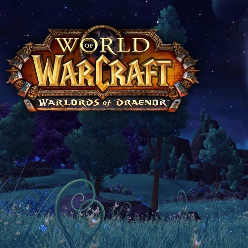 world of warcraft x male reader